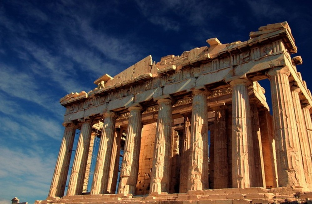 Faire un stage en Grèce - Stud&Globe