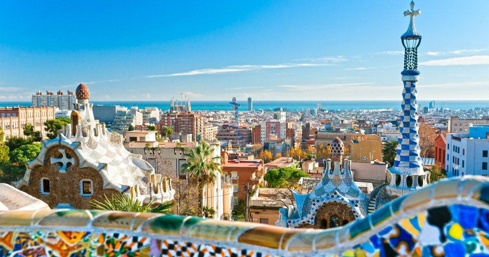 Faire un stage à Barcelone - Stud&Globe