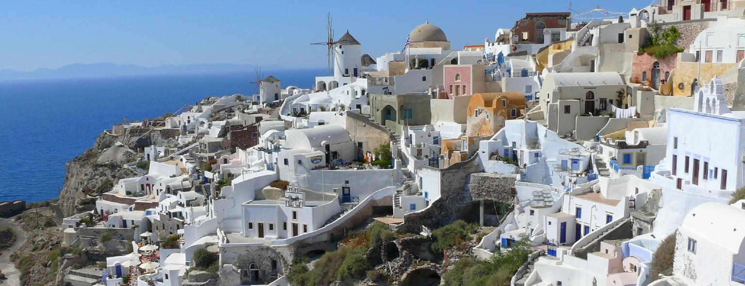 Faire un stage en hôtellerie en Grèce - Stud&Globe