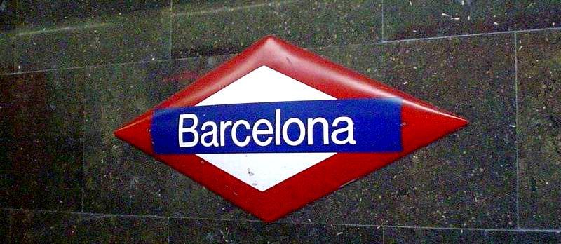 Transports à Barcelone?