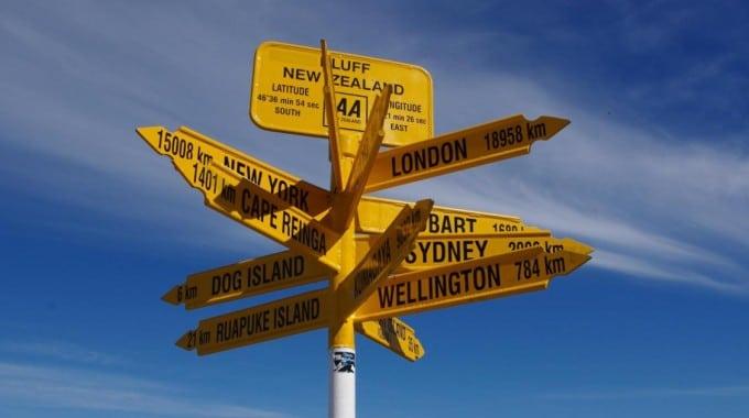Internship Abroad: 10 Favourite Destinations