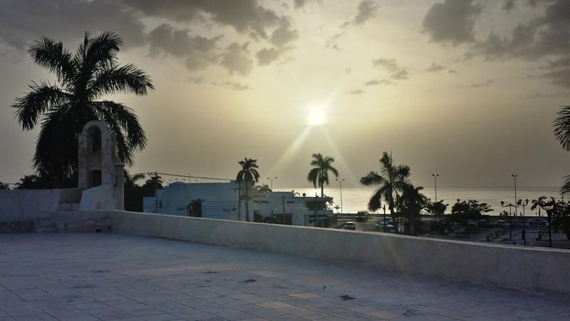 Fort de Campeche