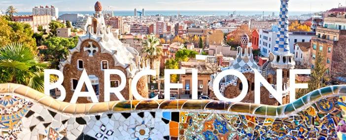 présentation lieux insolites à Barcelone
