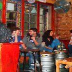 Bar el mariachi barcelone