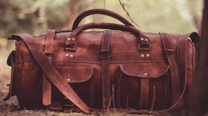10 Choses à Prendre Dans Sa Valise Pour Partir à L'étranger