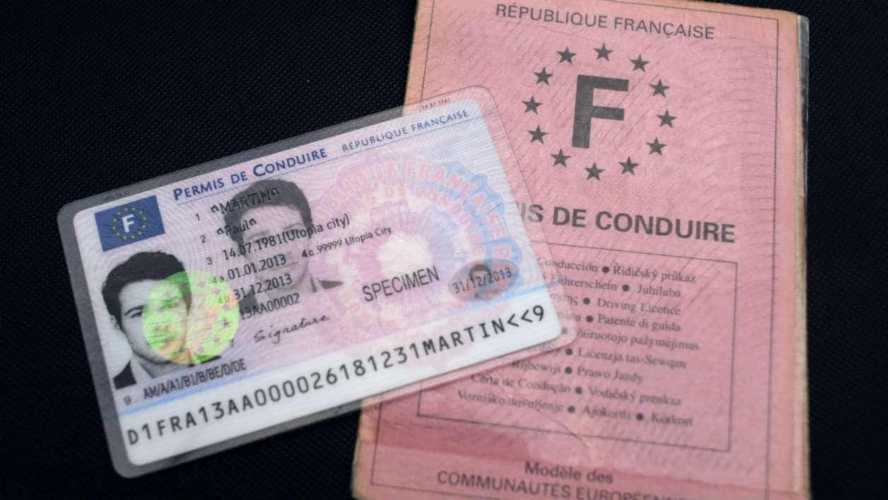 ancien-et- nouveau-permis-conduire-français