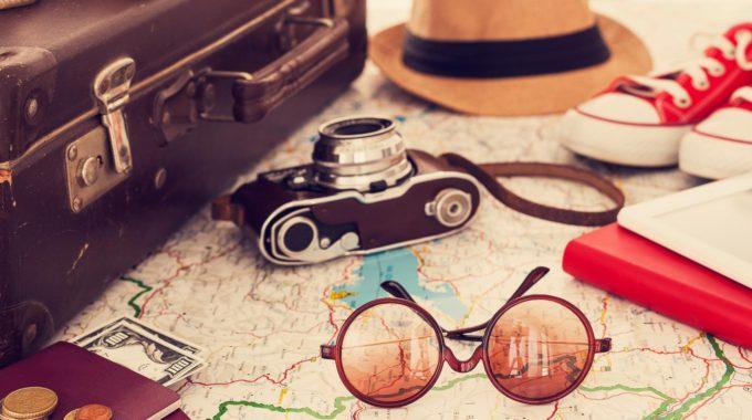 Kit De Survie à L'étranger – 8 Choses à Emporter Quand On Voyage