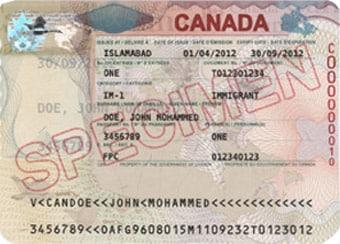 3 étapes Pour Ton Visa Au Canada