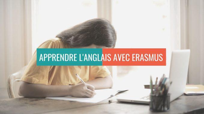 Comment Apprendre L'anglais Avec Erasmus ?