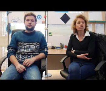 Erasmus + Stage en espagne avec StudAndGlobe